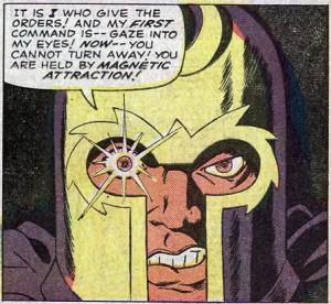 60s Magneto