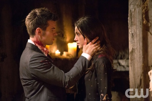 The Originals, From a Cradle to a Grave, Phoebe Tonkin, Daniel Gillies