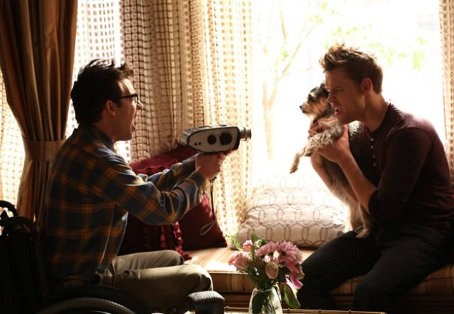 Glee S05E19 promo image