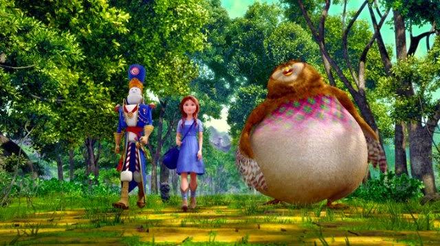 Legends of Oz Dorothy's return (6)