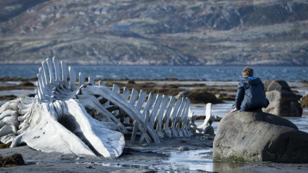 Leviathan Andrei Zvyagintsev