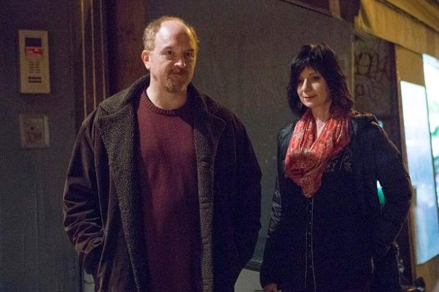 Louie, S04E08 promo image