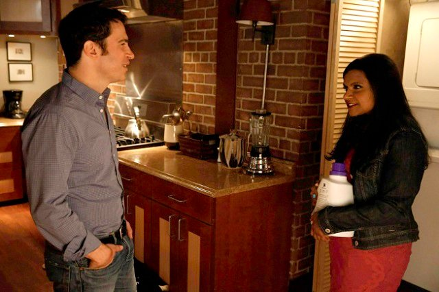 The Mindy Project S02E21