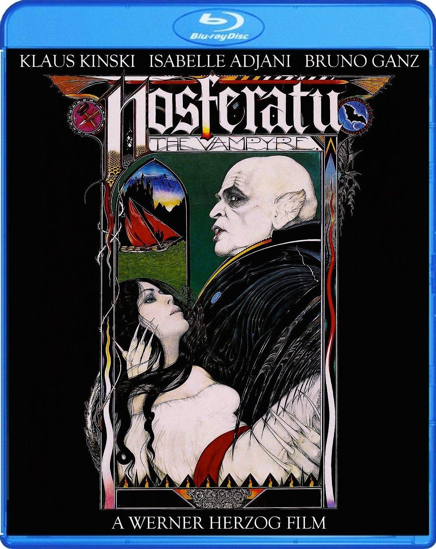 Nosferatu - 1