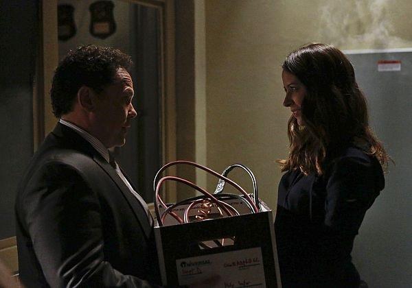 Person of Interest S03E21