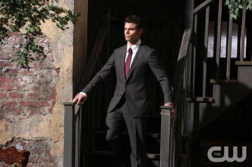 The Originals, The Battle of New Orleans, Daniel Gillies