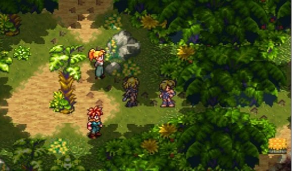 Chrono Trigger', the great RPG progenitor - PopOptiq
