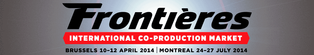 FRONTIÈRES International Co-Production Market Unveils 4th Edition