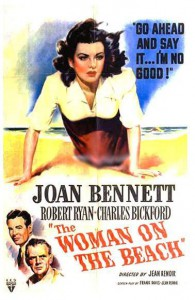 the-woman-on-the-beach-poster