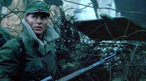 Ed Harris in Enemy at the Gates (2001)