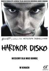 Hardkor Disko Film Poster
