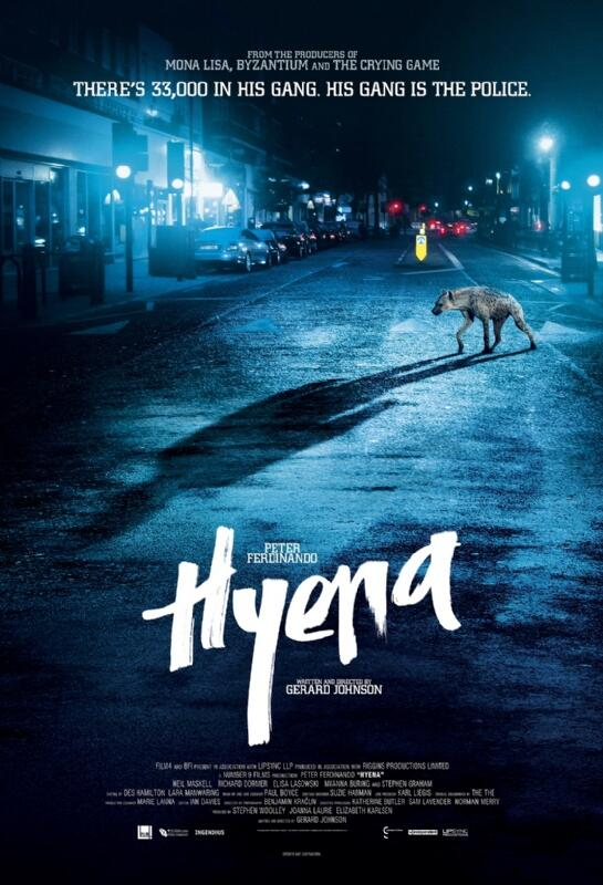 Hyena 2014 Review Hyena, Review |...