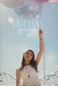 I Believe in Unicorns Film Poster