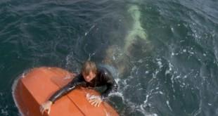 Still from Jaws (1975)