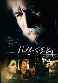 Letter to the King 2014 Poster