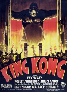 Poster - King Kong_08