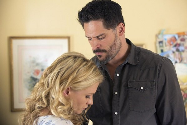 True Blood, I Found You, Sookie Stackhouse, Alcide, Anna Paquin