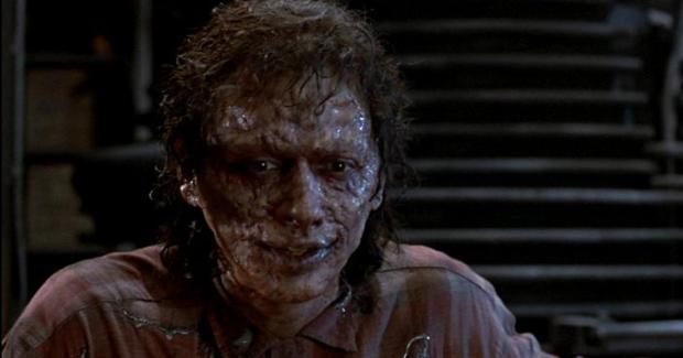 Jeff Goldblum in The Fly (1986)
