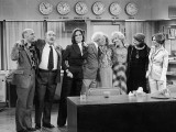 the Mary Tyler Moore Show finale