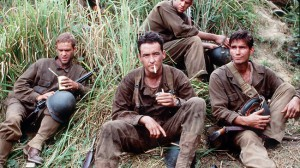screenshot from The Thin Red Line