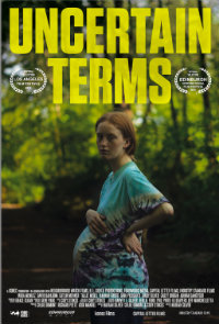 Uncertain Terms Film Poster