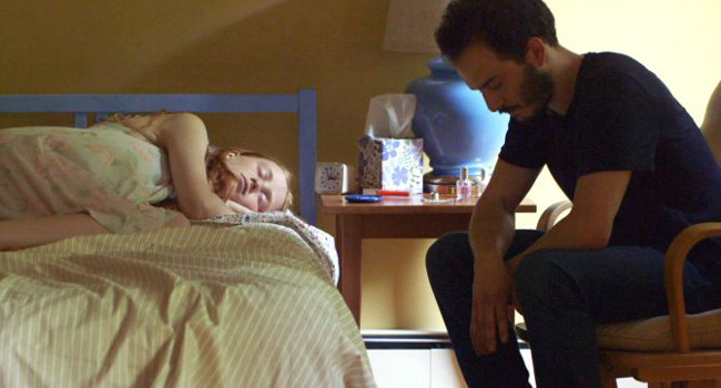 Uncertain Terms Film Review David Dahlbom