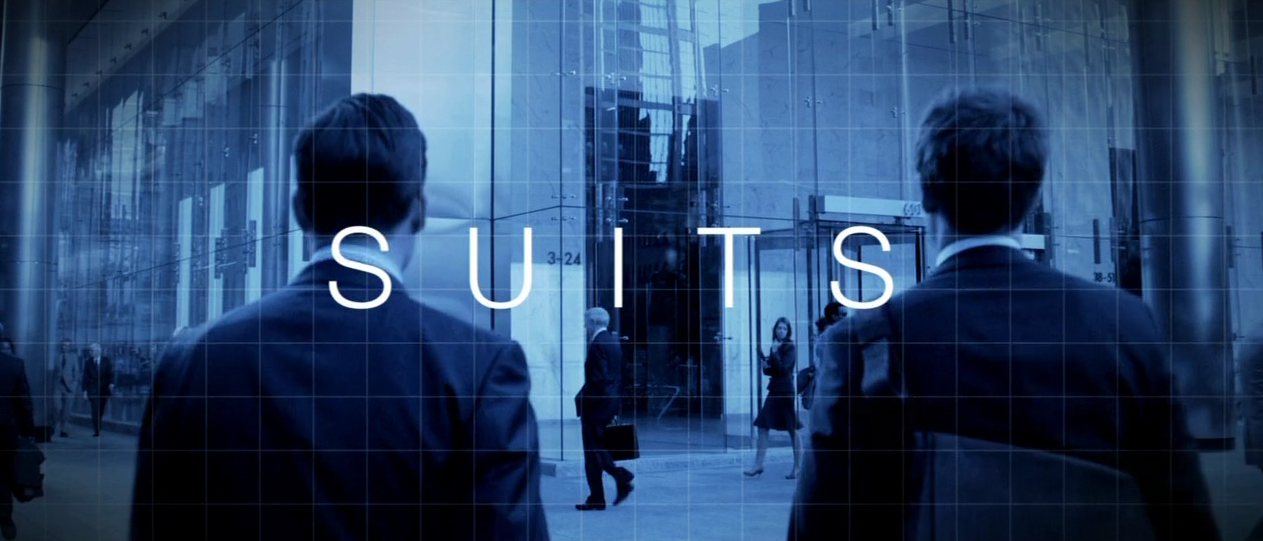 suits banner
