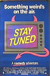 The Nostalgia Files: 'Stay Tuned' (1992)