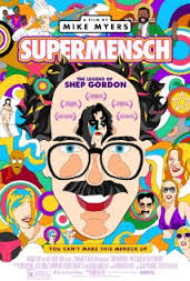 'Supermensch: The Legend of Shep Gordon' – Just tell the damn stories