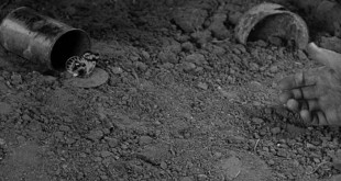 screenshot from All Quiet on the Western Front