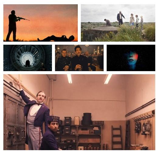 Bestof2014 movies