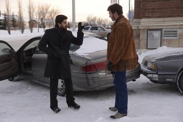 Fargo, Buridan's Ass, S01E06