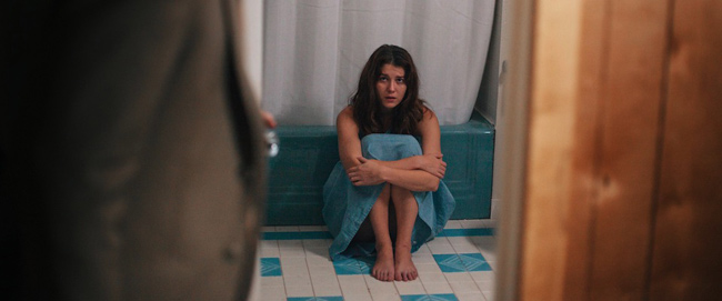 Fantasia 2014: 'Faults' works on your confidence