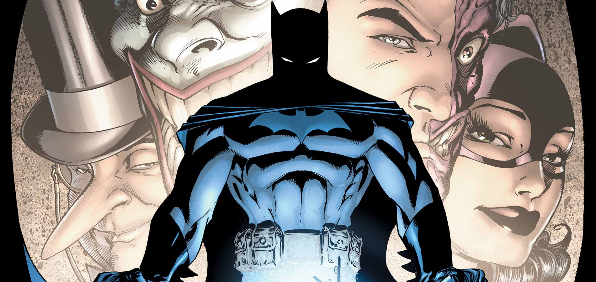 'Whatever Happened to the Caped Crusader?' is a good ending for Batman