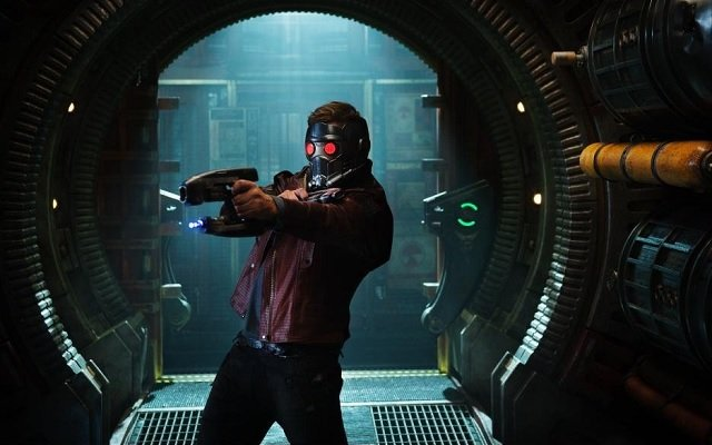 Guardians of the Galaxy clip