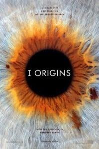 IOrigins Poster