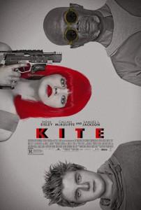 Kite Poster 2
