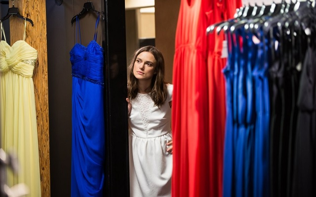 'Laggies', the new feature from Lynn Shelton, gets a first trailer