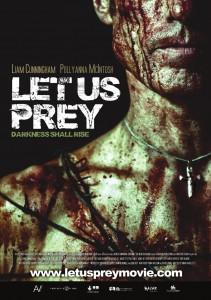 Let us Prey poster