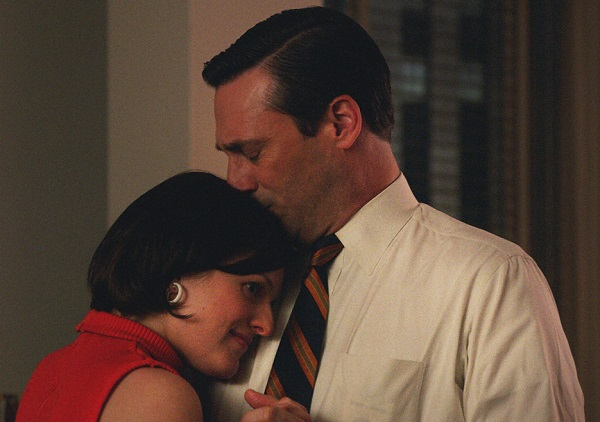 Mad Men, the Strategy