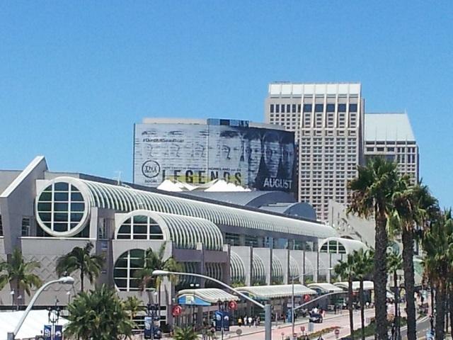 San Diego Comic-Con International 2014