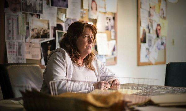 The Leftovers Ann Dowd