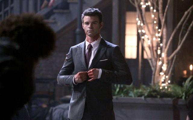 The Originals Season 2 promo