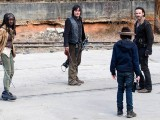 The Walking Dead Season 5 promo