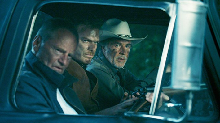 Fantasia 2014: 'Cold in July' is one of the year's finest