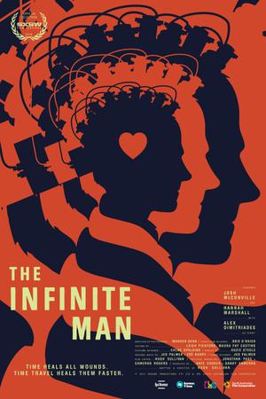 infinite man poster