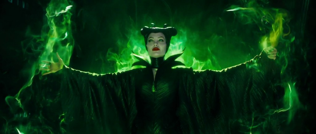 maleficent james newton howard score review