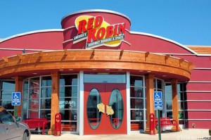Red Robin: Founding Member of the Teen Titans