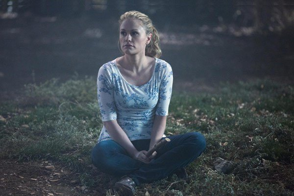 True Blood, Fire in the Hole, Sookie Stackhouse, Anna Paquin