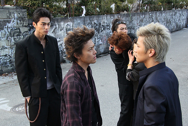 fantasia 2014 crows explode surprisingly punches its way near to